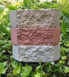 Country Stone in three colors